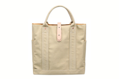 Local Stitch totebag_베이지