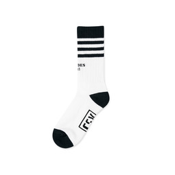 Heroes stripe socks