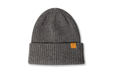 beanie for homeless_GREY